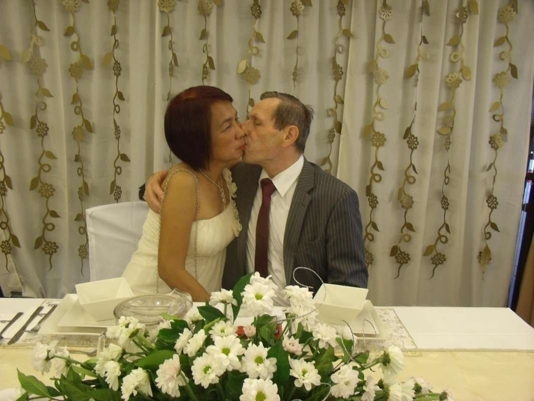 GREETINGS TO ALL STAFF OF INTERKONTAKT.NET !<br><br>FIRST OF ALL,I WOULD LIKE TO THANK TO GOD AND SECOND TO INTERKONTAKT.NET FOR MEETING HERE MY LOVING HUSBAND.<br><br>I'M VERY THANKFUL THAT IN THIS SITE...