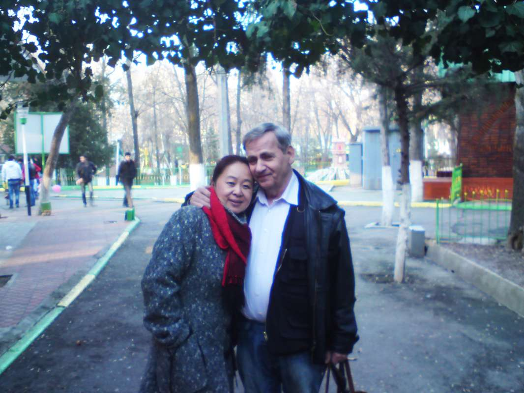 Thank you for every one and thank for this site I have found the man of my life. He came in my country Uzbekistan from German. We love each other so much.Soon we are going to get marriage.<br>Thank you...
