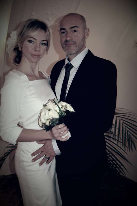 I would like to say Thank You very much Interkontakt for your help.  I have found my sekond half , my husband !!! We got married 14 december 2013 and We are Happy.  I live in Austria , can speak already...